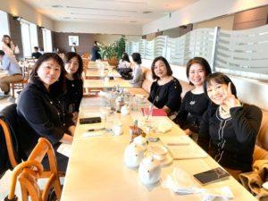 神戸お茶会